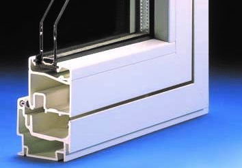 Window and Door Frames